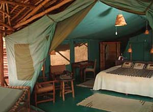 Satao camp, Tsavo east