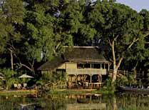 Jacana Camp