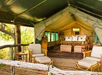Xakanaxa Camp