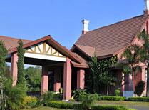 Aureum Palace Pyin Oo Lwin