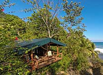 La Leona Eco Lodge