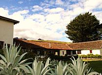 Hacienda Santa Ana