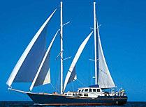 Beagle Galapagos Yacht