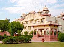 Jai Mahal