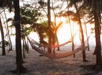 Marari Sands