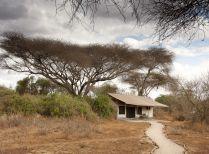 Amboseli Porini