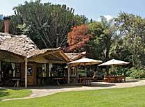 Chui Lodge
