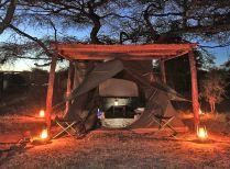 Kenya Adventure Camping Masai Mara