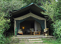 Rekero Tented Camp