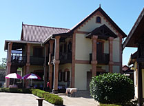 L'Artisan Hotel