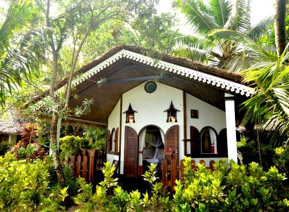 Princesse Bora Lodge and Spa