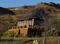 Satrana Lodge