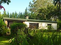 Zomba Forest Lodge