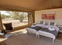 Malansrus Tented Camp