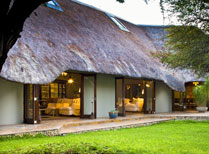 Mushara Lodge