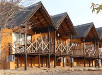 Opuwo Country Lodge