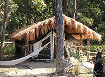 Tiger Tops Karnali Tented Camp Bardia
