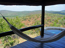 Leopard Mountain Lodge