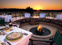 Mateya Safari Lodge