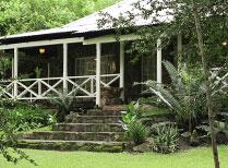 Reillys Rock Hilltop Lodge