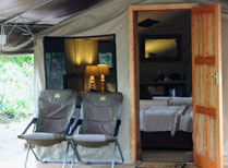 Tembe Elephant Park Lodge