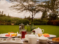 Acacia Farm Lodge