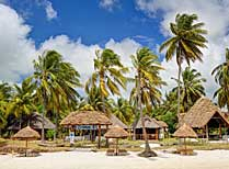 Butiama Beach
