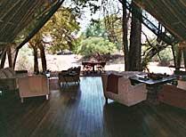 Jongomero Camp