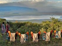 Kirurumu Ngorongoro Pakulala Camp