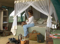 Kirurumu Serengeti Camp
