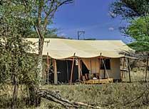 Lemala Ewanjan Serengeti Camp
