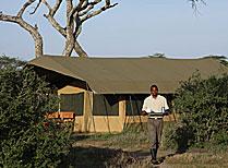 Lemala Tarangire Camp