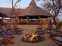 Maisha Kikoti Camp