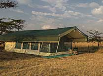 Nasikia Luxury Mobile Camp
