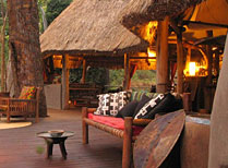 Ndarakwai Lodge