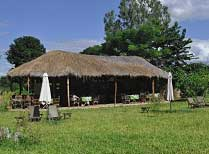 Hondo Hondo, Udzungwa Forest Camp