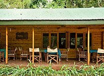 Budongo Eco Lodge