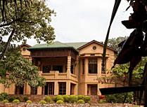 Emin Pasha Hotel
