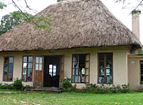 Ndali Lodge