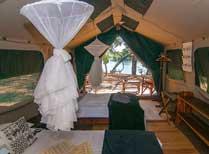 Mayukuyuku Camp