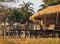 Mukambi Plains Camp