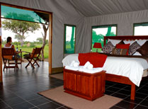 Bomani Tented Lodge