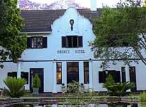Bronte The Garden Hotel
