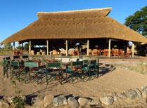 Camp Hwange