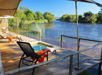 Zambezi Sands River Lodge