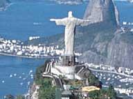 Rio - corcovado