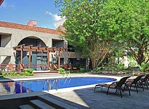 San Jose - pool