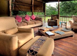 Little Kwara lounge