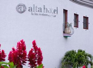 Alta Hotel