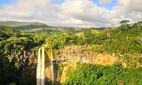 Complete Mauritius